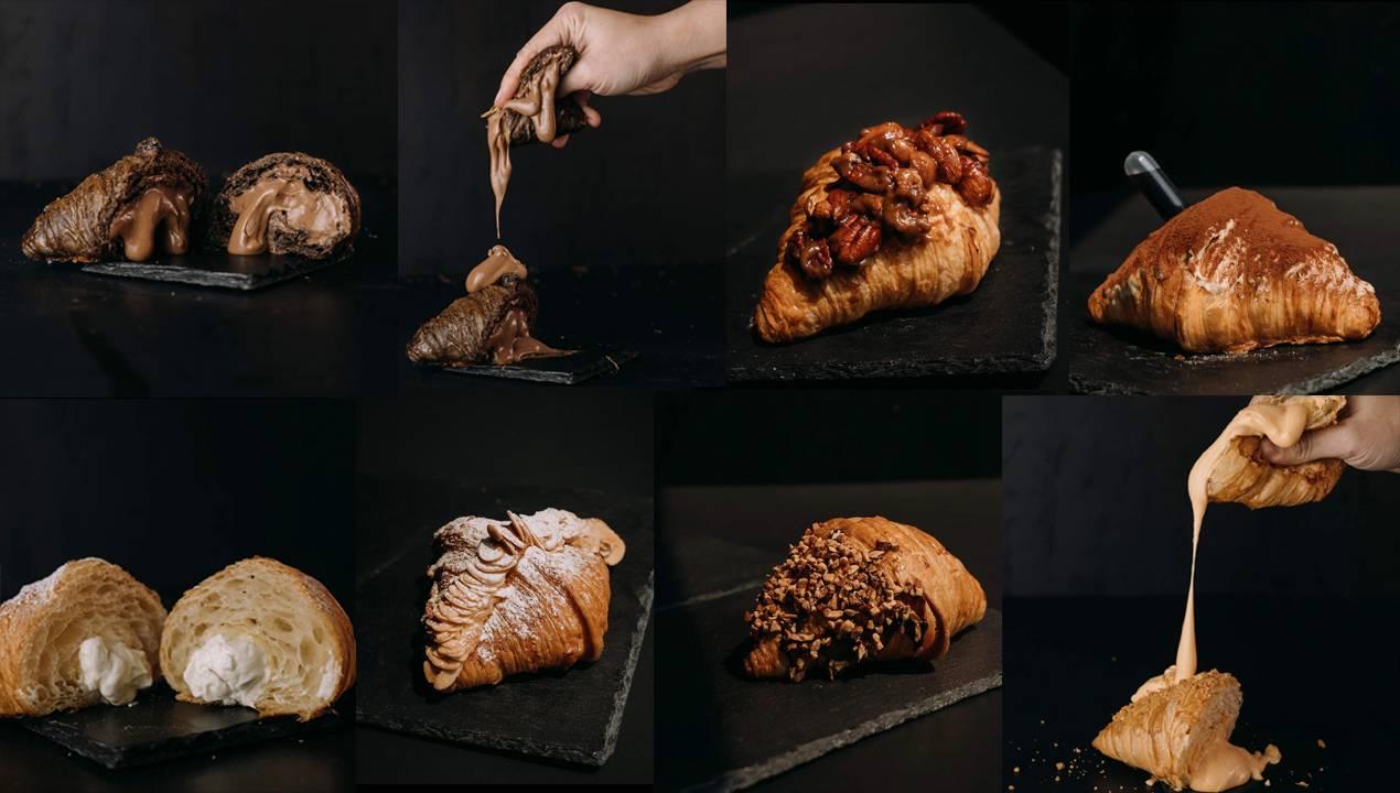 """อร่อยจนต้องร้องกรี๊ด กัดทุกคำฟินทุกคำ ขนมปังเลื่องชื่อจากฝรั่งเศส """"ครัวซองต์พรีเมี่ยมสไตล์โฮมเบค""""  รู้จักกันในชื่อ Brecht Homebaked เชียงใหม่"""